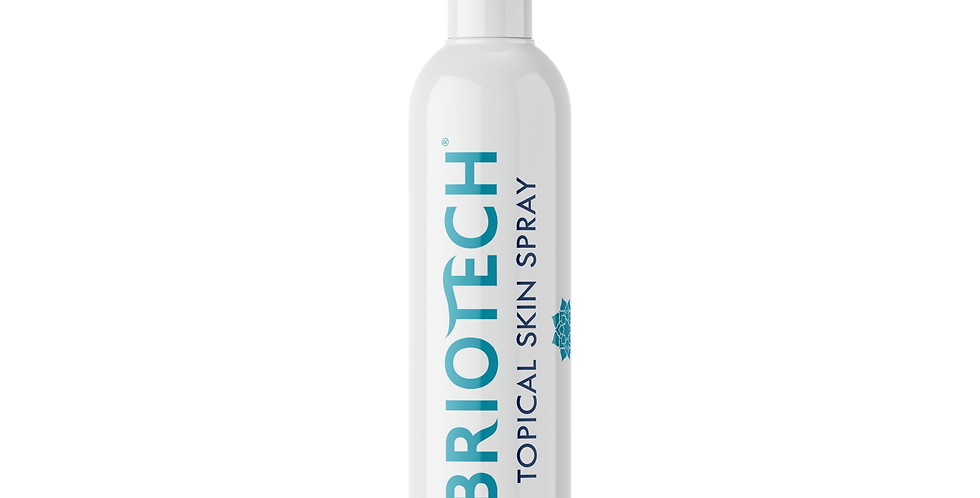 Briotech Topical Skin Spray (4 oz)
