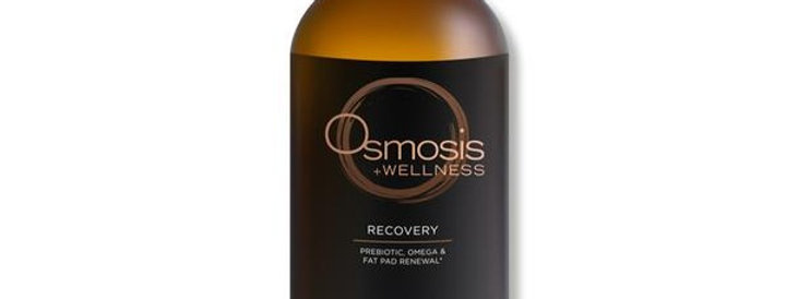 Recovery Probiotic, Omega & Fat Pad Renewal
