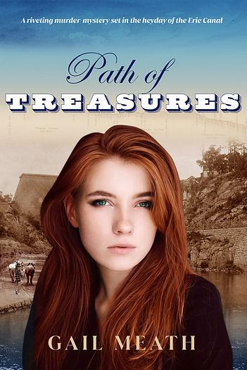 Path of Treasures
