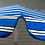Thumbnail: Sombrilla de tela - 1,80mts.