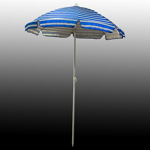 Sombrilla de tela - 1,80mts.