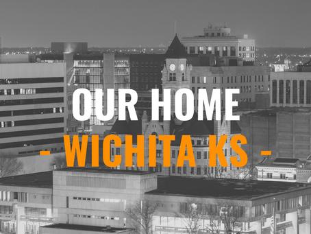 About Wichita, Kansas