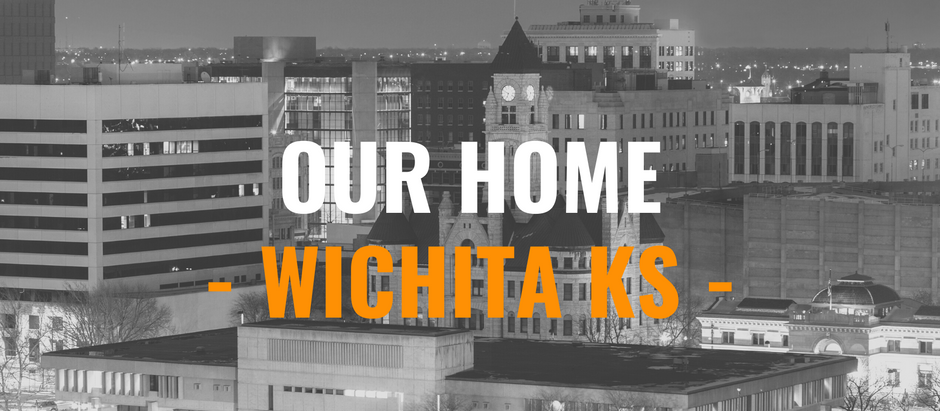 About Wichita, Kansas