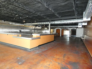 Restaurant Space on Central