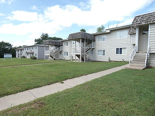 Skyview Apartment Homes