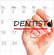 Make an appointment at Lavender Dental Care