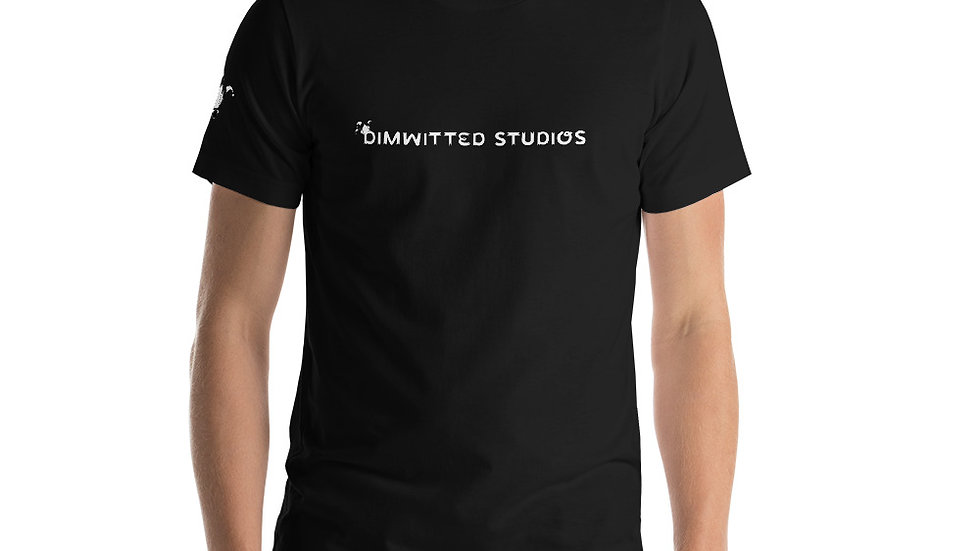 Dimwitted Studios Short-Sleeve Unisex T-Shirt
