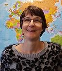 Dawn Kellers Amor Europe Finance Lead