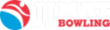 JJ Mat Bowling Logo
