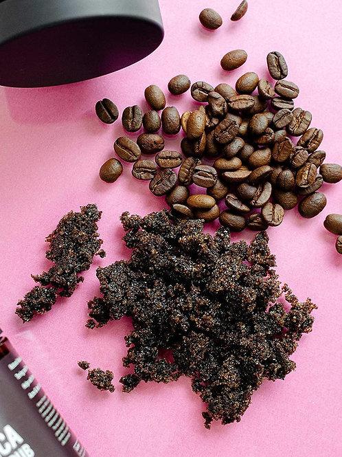 Coffee Scrub : Jelly