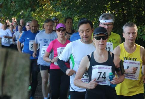 2017 Runners