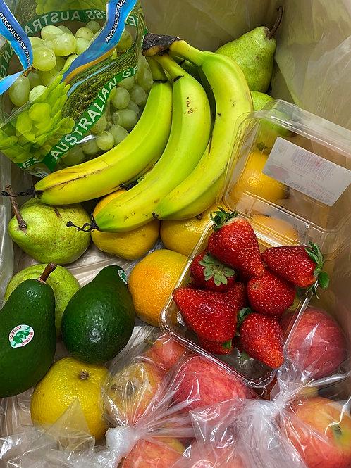 SEASONAL FRUIT BOX 6kg 📦