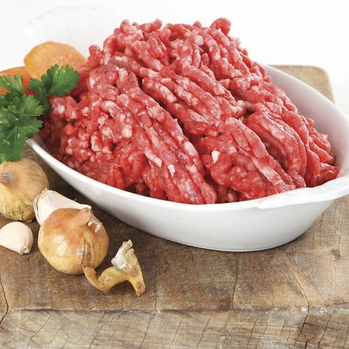 Beef Mince - 100% Grass Fed