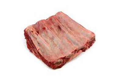 Beef Short Ribs - 1kg Pack