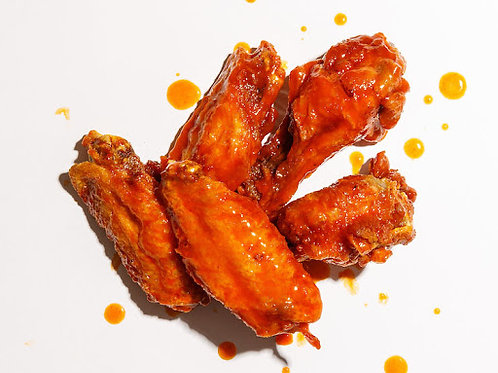 Deep South Buffalo Chicken Wings - 1 kg