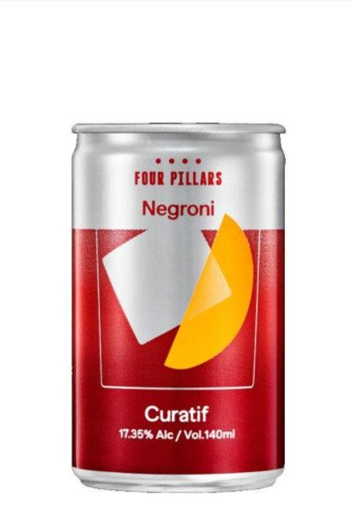 Four Pillars Gin Negroni (4 pack)