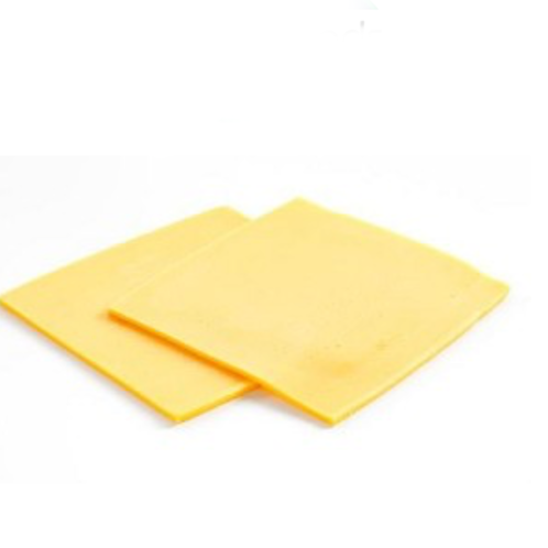 Sliced Tasty Cheese - 1.5 kg
