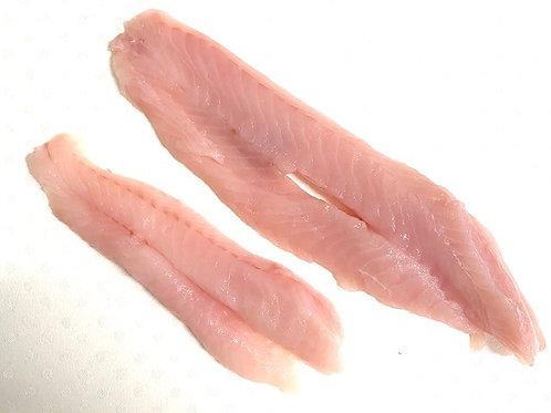 Monkfish Fillet - 400gm +