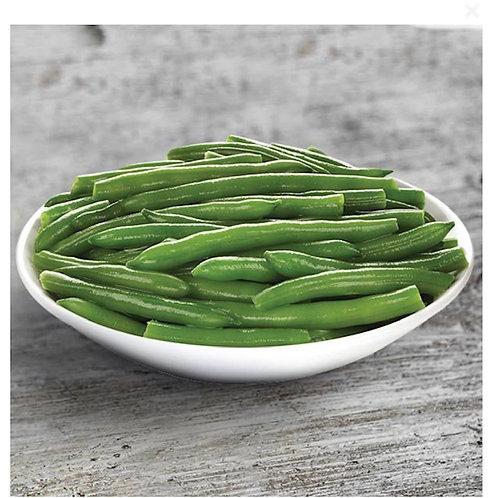 Frozen Whole Baby Beans - 1.5kg