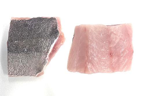 QLD Bar Cod Steaks - (Twin Pack)