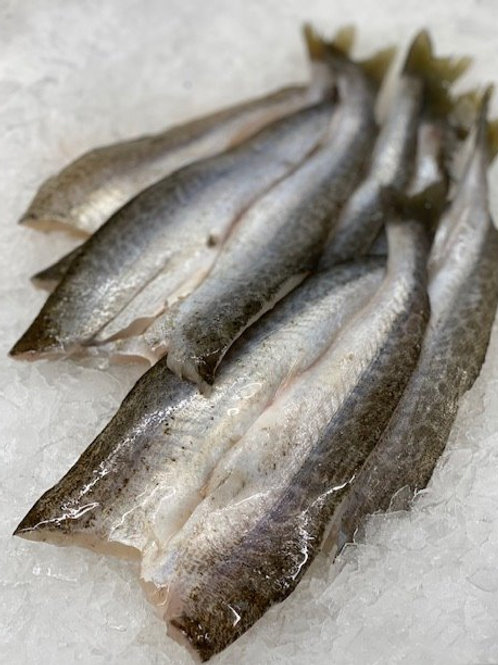 King George Whiting Butterflied Fillet (500gm)