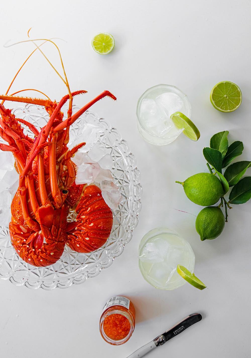 Lobster, Hampers, Home Delivery