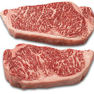 "(MB2) Angus Beef Porterhouse Steak - Marble Score 2 ""John Dee"" (2 Steaks)"