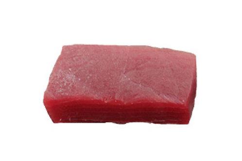 Yellowfin Tuna Sashimi sections - 1 kg