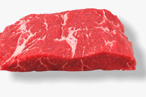Beef Flat Iron Steak - 800gm+ (4 steaks)