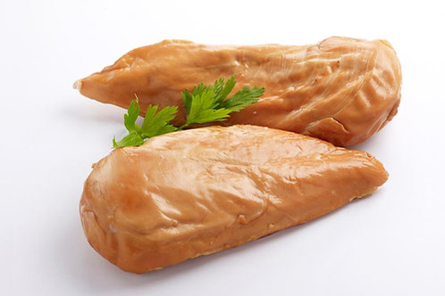Smoked Chicken Breast (unsliced) 500gm
