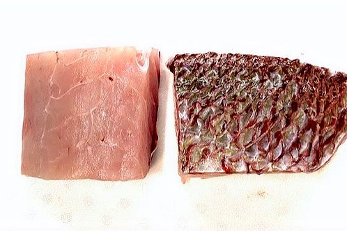 Crimson Snapper Steaks - (Twin Pack)