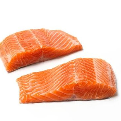 Ocean Trout Steaks - (Twin Pack)