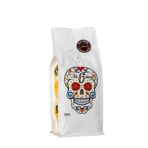 Coffee Beans - Triple Organic- 1kg