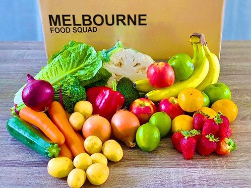 COUPLES FRUIT & VEGETABLE BOX 6kg 📦