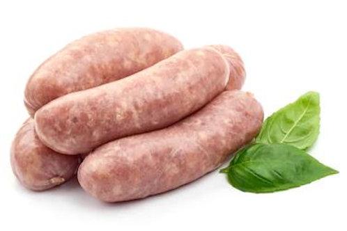 Chicken Gourmet Sausages  - 1kg Pack
