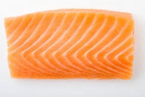 Petuna Tasmanian Salmon Sashimi Sections - 900gm +