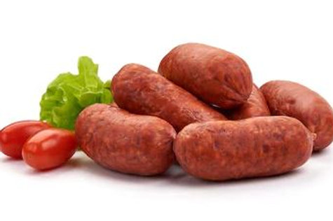 Spanish Traditional Chorizo Sausage - 1kg Pack