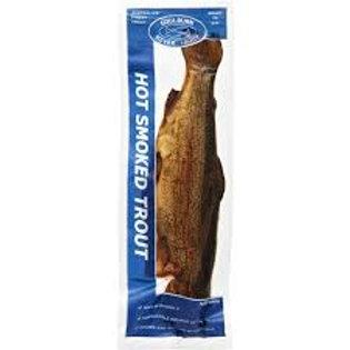 Smoked Trout - Fresh Whole