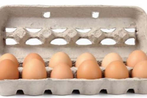 Eggs Free Range 700gm (Doz)