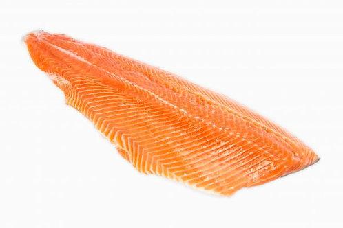 Petuna Tasmanian Salmon Fillets - Whole Sides (1 kg+)
