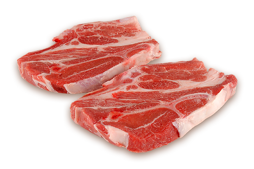 Lamb Forequarter Chops (4 x Pack) $3.99 each!