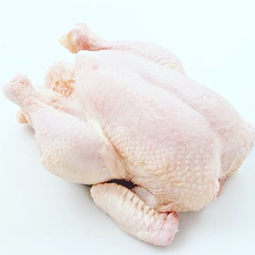 Victorian Fresh Free Range Chickens - Large, Whole Chooks