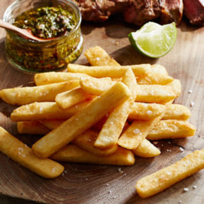 Beer Battered Fries - 2kg