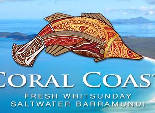 Coral Coast Barramundi
