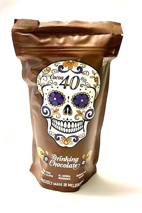 Drinking Chocolate - Gluten & Vegan friendly
