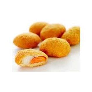 Scallops Crumbed - 1 kg