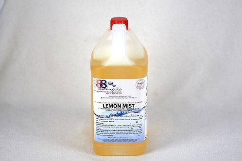 Lemon Mist Surface Disinfectant - 5litres