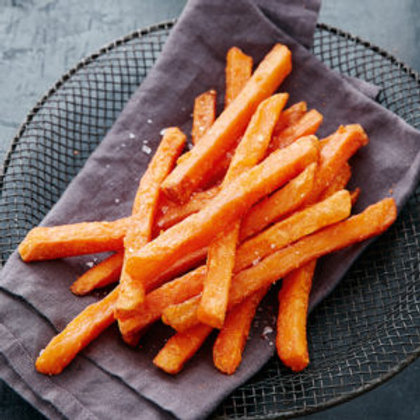 Sweet Potato Wedges -  1.13kg