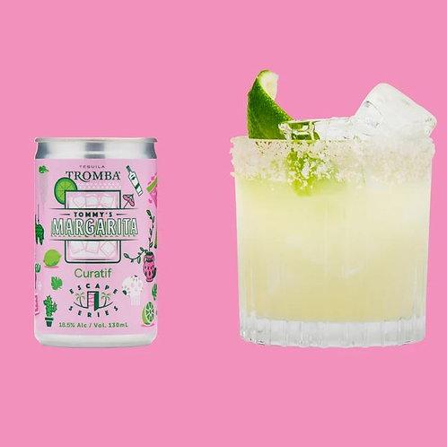 Tommy's Margarita (4 pack)