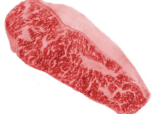 ( MB9 ) Premium Wagyu Beef Porterhouse Steak - 300gm Marble Score 9